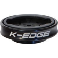 K-Edge Garmin Gravity Cap Stem Mount