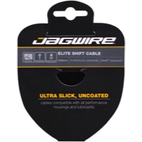 Jagwire Elite Ultra-Slick Derailleur Cables