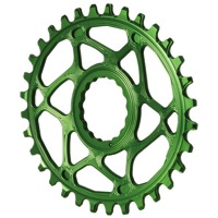 AbsoluteBlack DM Cinch Oval Chainring