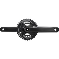 Sram GX 1400 GXP Fat Bike Double Crankset - 11 Speed