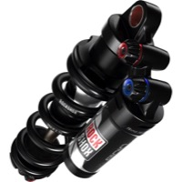 Rock Shox Vivid R2C Rear Coil Shock 2016