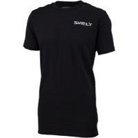Surly Karate Monkey T-Shirt - Black