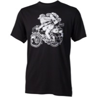 Surly Long Haul Trucker Joe T-Shirt - Black