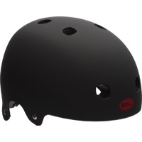 Bell Segment Helmet 2016 - Star Wars Matte Black Darth Vader