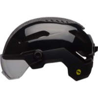 Bell Annex Shield MIPS Helmet 2018 - Matte/Gloss Black