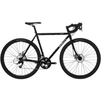 Surly Straggler 700c Apex Complete Bike 2017 - Black