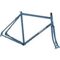 "Surly Disc Trucker 26"" Frameset - Blue"