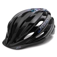 Giro Verona Women's Helmet 2016 - Black Galaxy