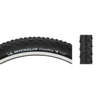 "Michelin Country Trail 26"" Tire"