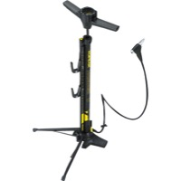 Topeak Transformer XX Floor Pump W/Stand