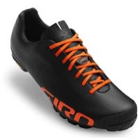 Giro Empire VR90 Mountain Shoes 2017 - Black/Glowing Red