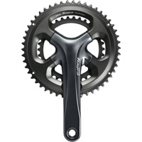 Shimano FC-4700 Tiagra Double Crankset - 10 Speed
