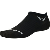 Swiftwick Aspire Zero Socks - Black