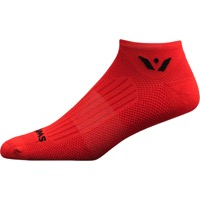 Swiftwick Aspire Zero Socks - Red