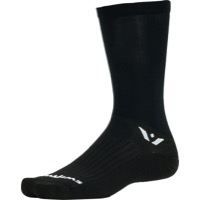 Swiftwick Aspire Seven Socks - Black