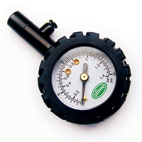 Slime Low Pressure Gauge