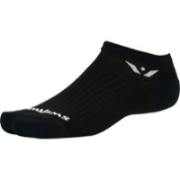 Swiftwick Performance Zero Socks - Black