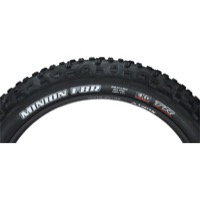 "Maxxis Minion FBR EXO TR 26"" Fat Bike Tires"