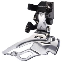 Shimano FD-M771 XT Direct Mount Front Derailleur - 9 Speed