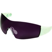 Lazer Magneto M1S Glasses - Gloss White