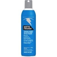 White Lightning Matte Finisher Cleaner