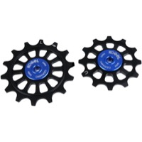 Kogel Bearings Hybrid Ceramic Derailleur Pulleys