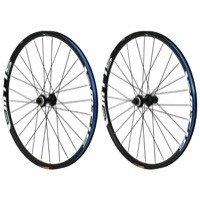 "Shimano WH-MT15-A 27.5"" Wheelset"