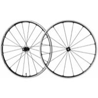 Shimano WH-RS81-C24-TL Clincher Wheelset