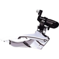Microshift R8 Clamp On Front Derailleur - 8 Speed