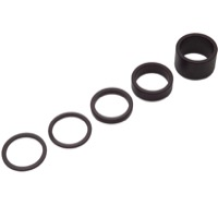 PRO Components Alloy Headset Spacer Kits