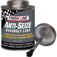 Finish Line Anti Seize Can