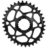 AbsoluteBlack DM Cannondale Oval Chainring