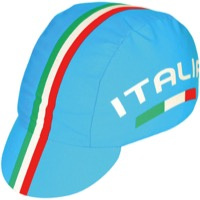 Pace Italia Cycling Cap - Blue