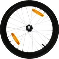 Burley Trailer Replacement Wheels