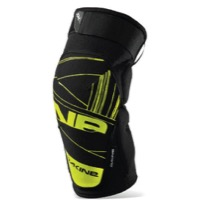 Dakine Hellion Knee Pads - Sulfur