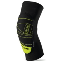Dakine Slayer Knee Pads 2017 - Sulphur