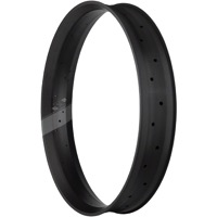 Whisky Parts Co. No.9 Carbon 100mm Fat Bike Rims