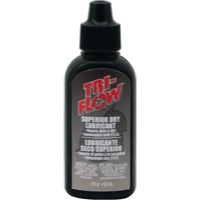Triflow SuperDry Lubricant