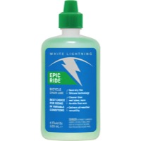 White Lightning Epic Lubricant