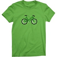 Twin Six Level Up Women's T-Shirt - Grass Green