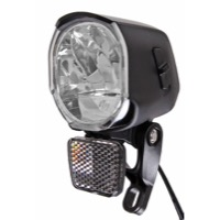 Herrmans H-Flow Dynamo LED Headlight
