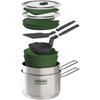 Stanley Adventure 2 Pot Prep and Cook Set