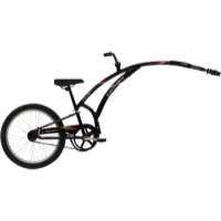 Adams Trail-A-Bike Folder 1 Trail-A-Bike - Black