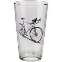 All-City Retseck Illustration Pint Glass