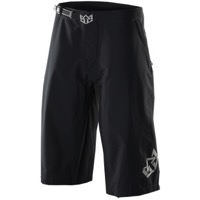 Royal Racing Storm Shorts - Black