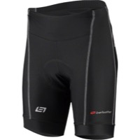 Bellwether Women's Endurance Gel Cycling Shorts - Black