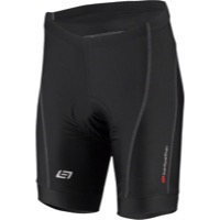 Bellwether Women's Criterium Cycling Shorts - Black