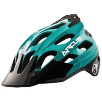 THE Industries Arcus Enduro Helmet - Teal/Black