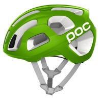 POC Octal Road Helmets - Cannon Green