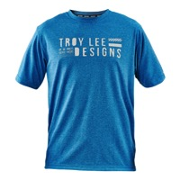 Troy Lee Network Jersey 2016 - Dirty Blue